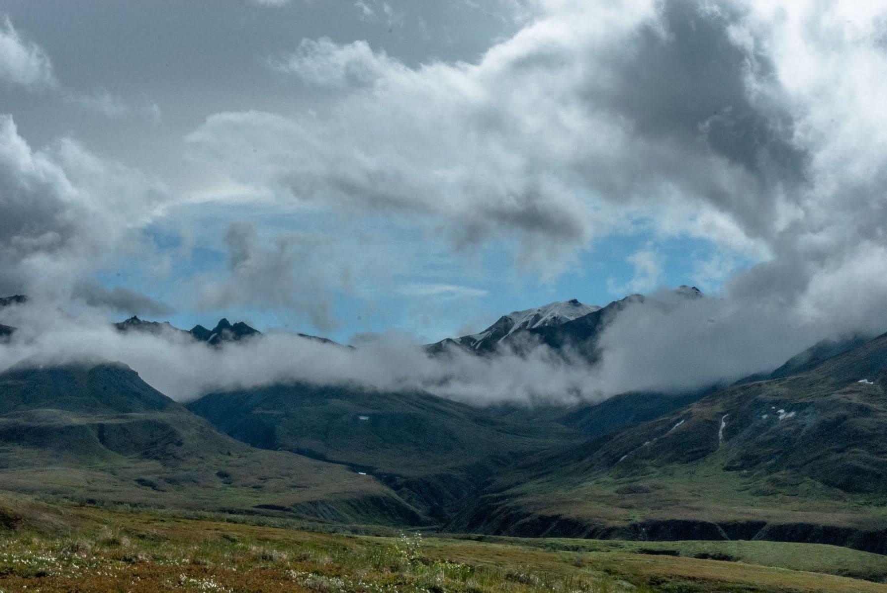 MichelAycaguer-Alaska bleu gris vert-2010-26