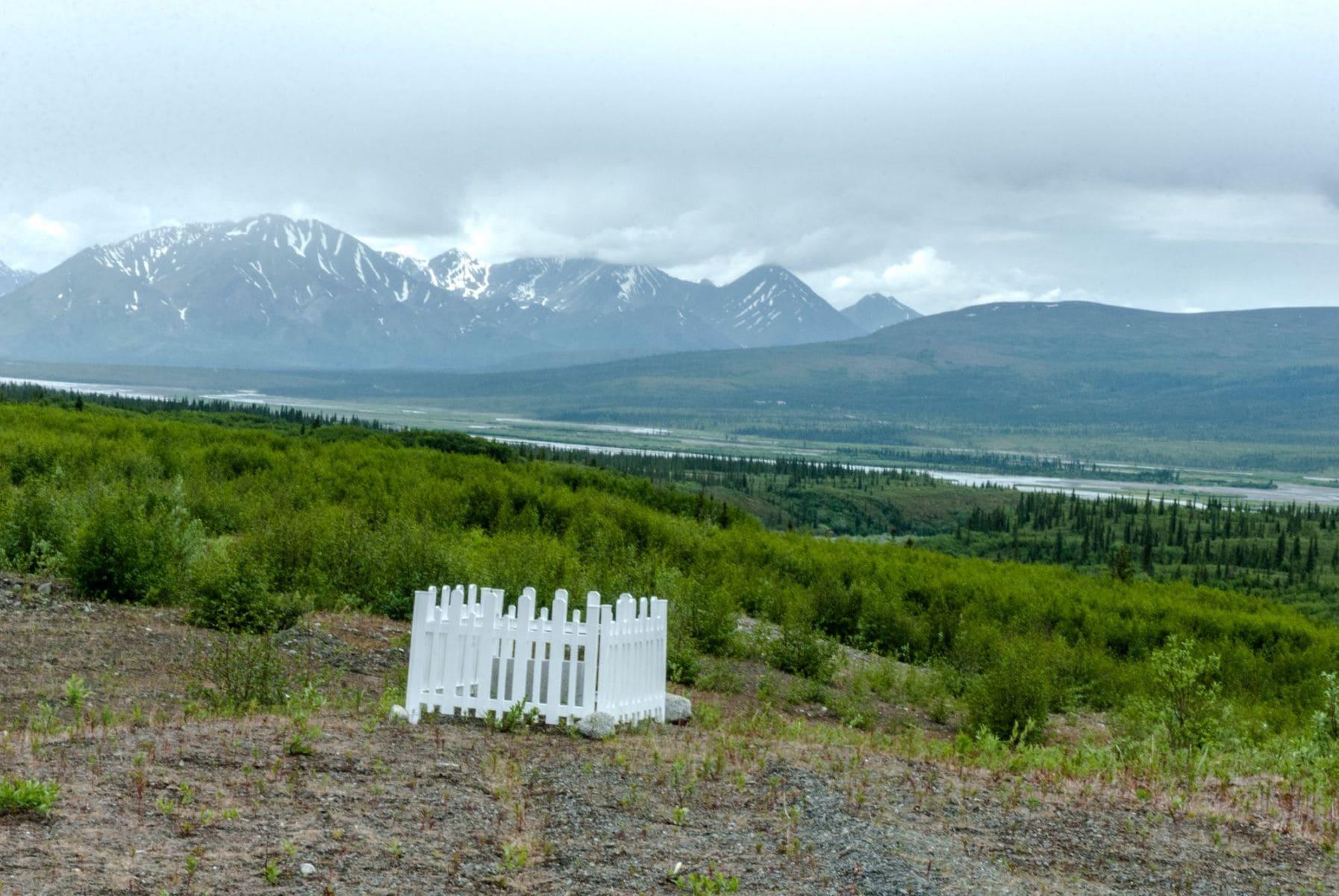 MichelAycaguer-Alaska bleu gris vert-2010-28