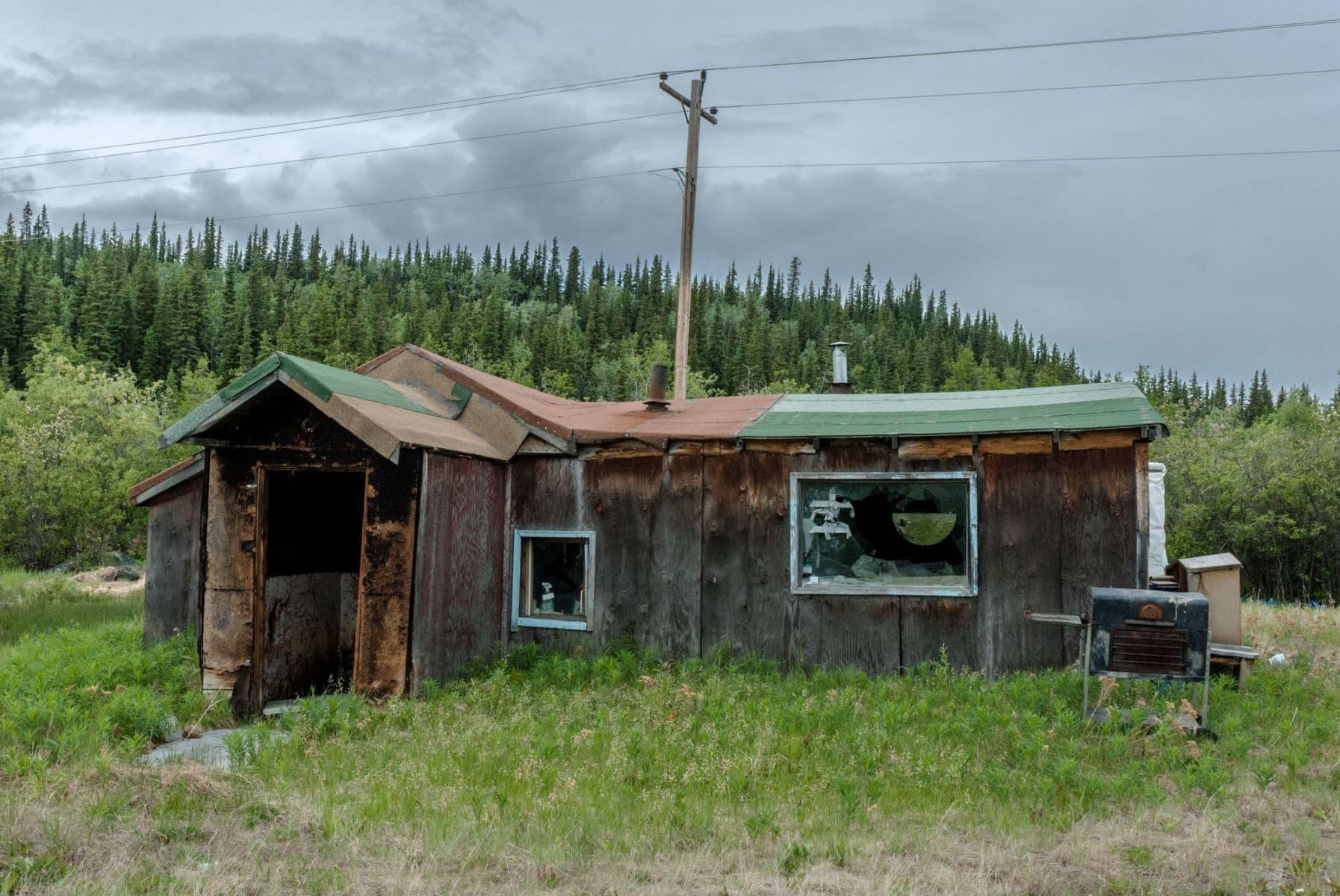 MichelAycaguer-Alaska bleu gris vert-2010-33