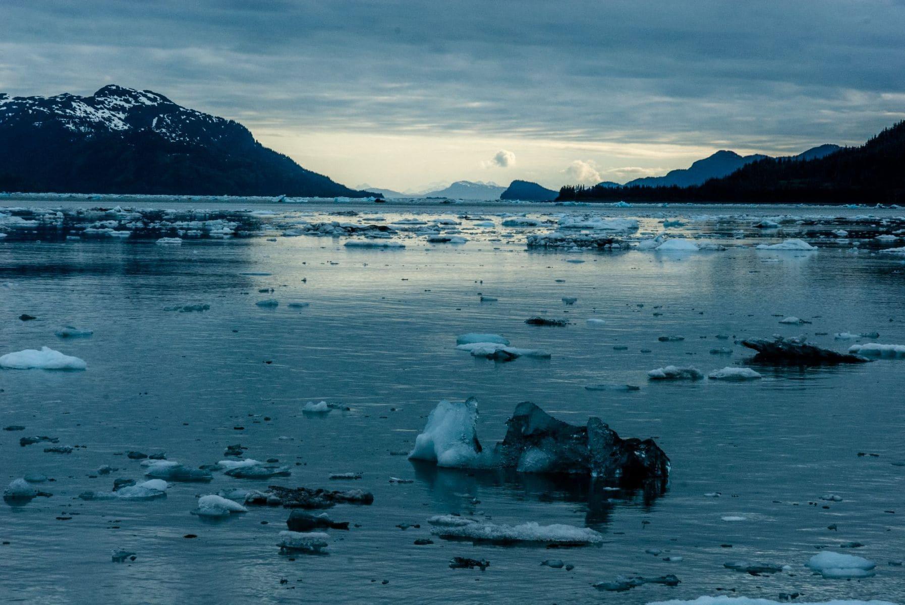 MichelAycaguer-Alaska bleu gris vert-2010-35