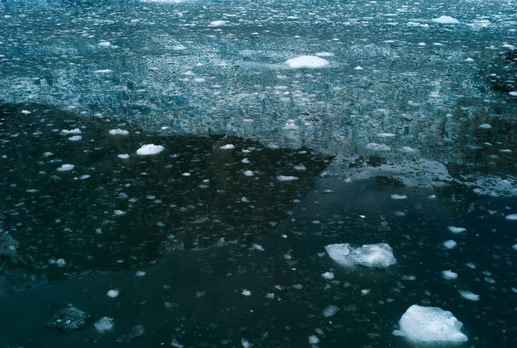 MichelAycaguer-Alaska bleu gris vert-2010-40