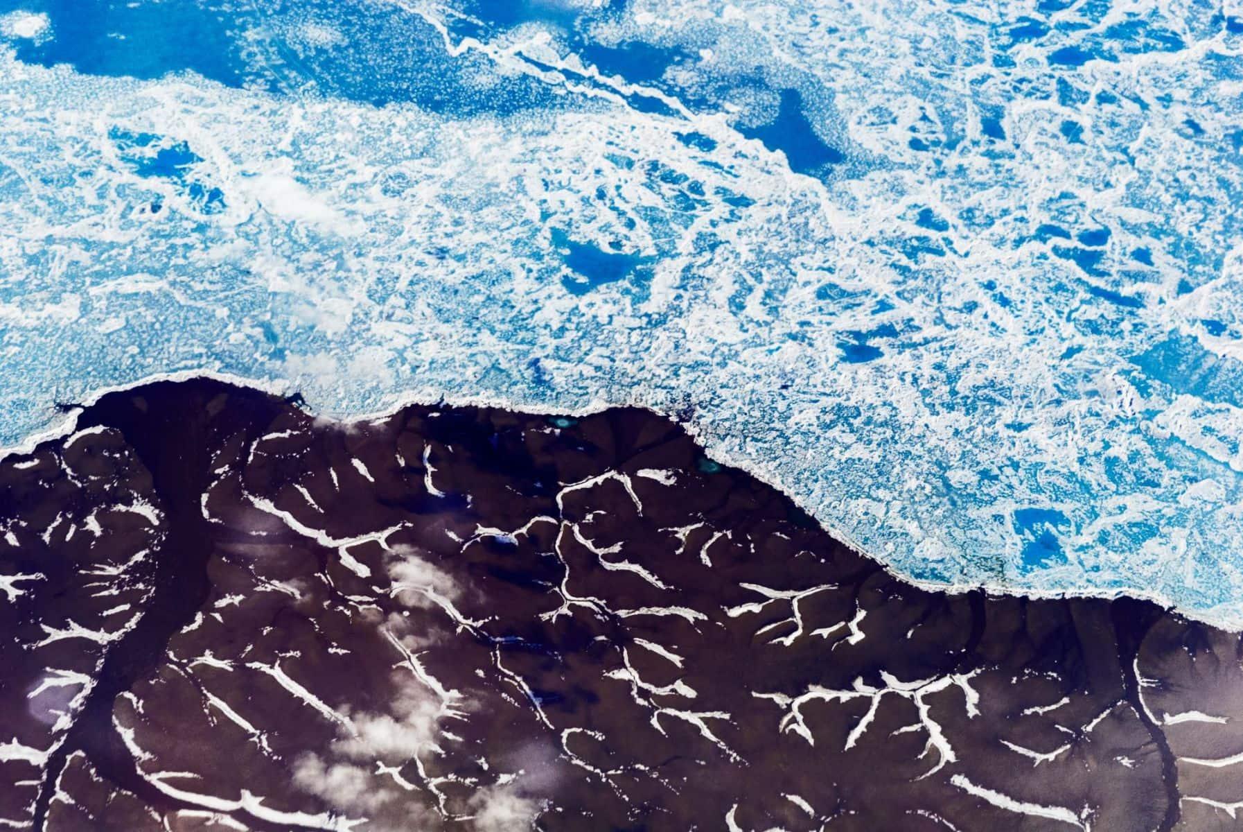 MichelAycaguer-Alaska bleu gris vert-2010-42