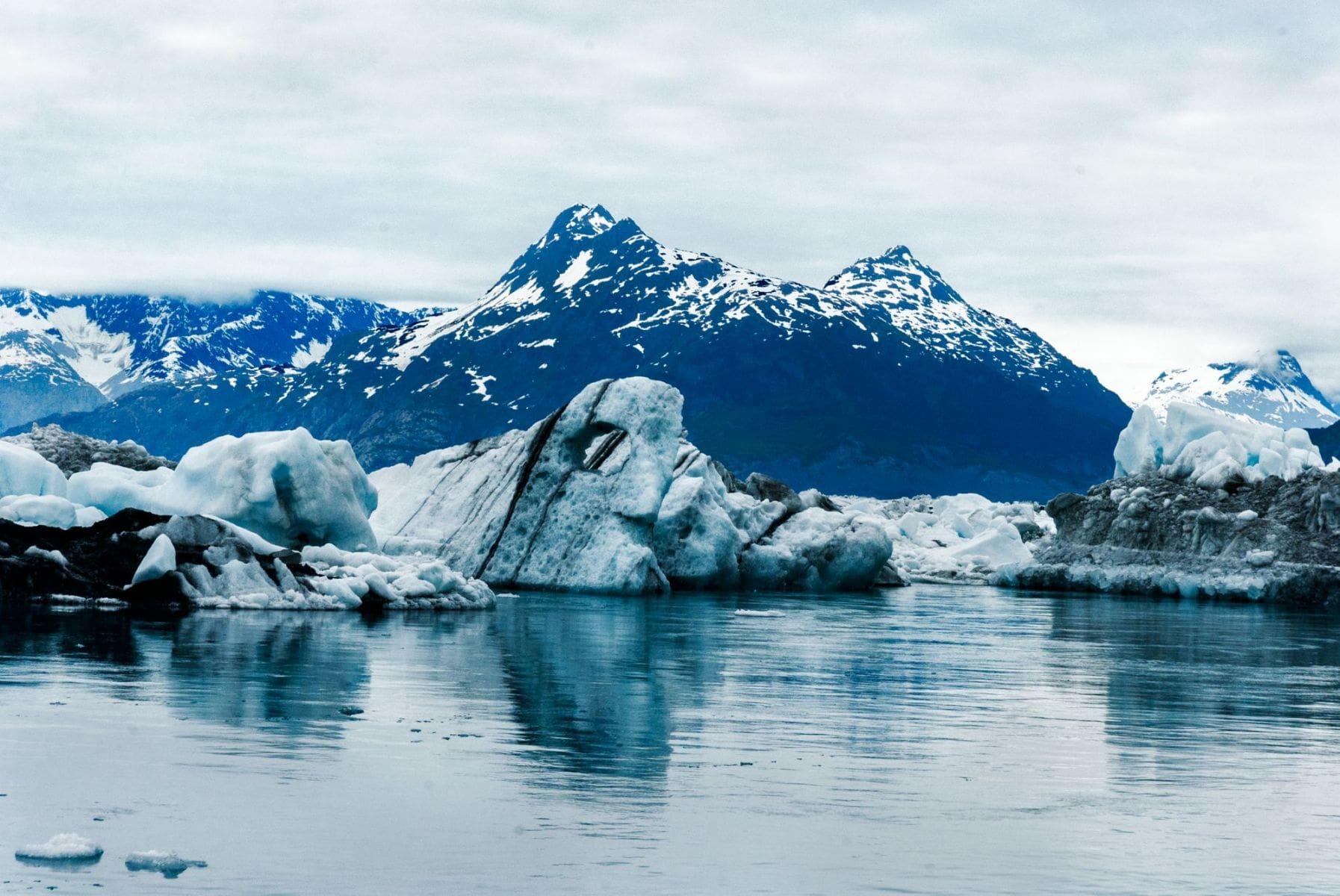 MichelAycaguer-Alaska bleu gris vert-2010-46