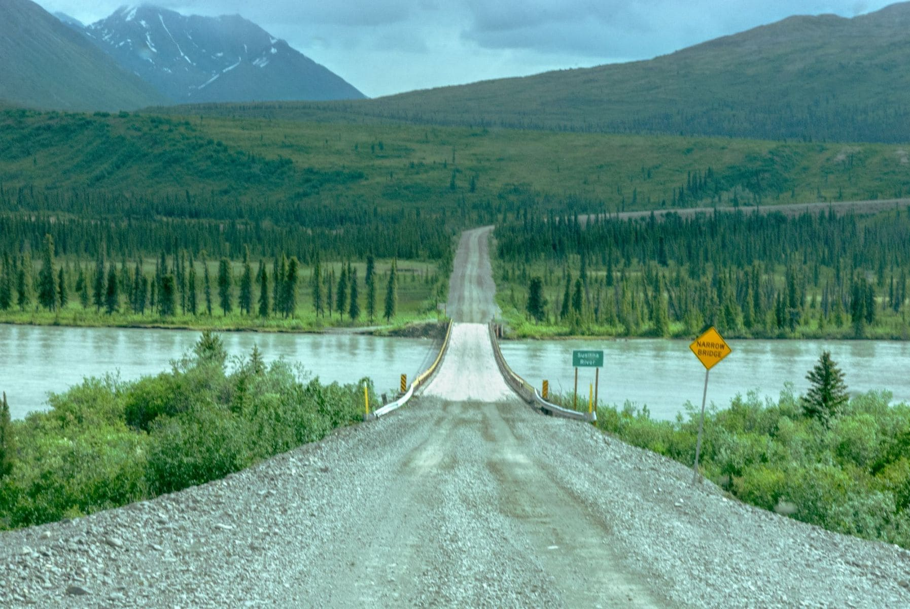 MichelAycaguer-Alaska bleu gris vert-2010-49