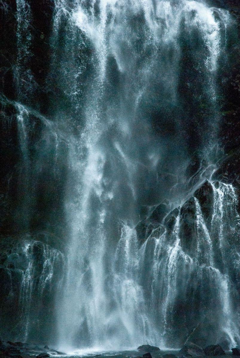 MichelAycaguer-Alaska bleu gris vert-2010-5