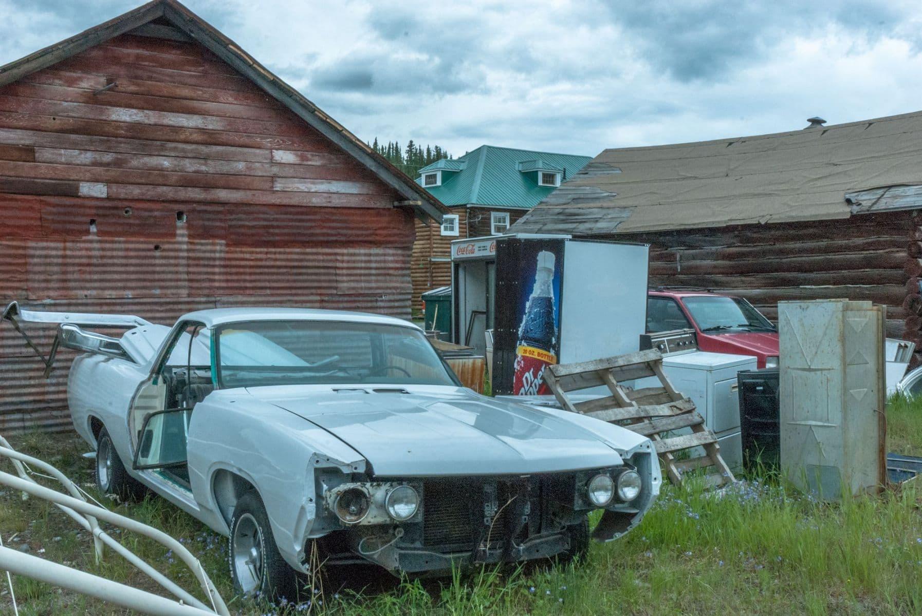 MichelAycaguer-Alaska bleu gris vert-2010-53