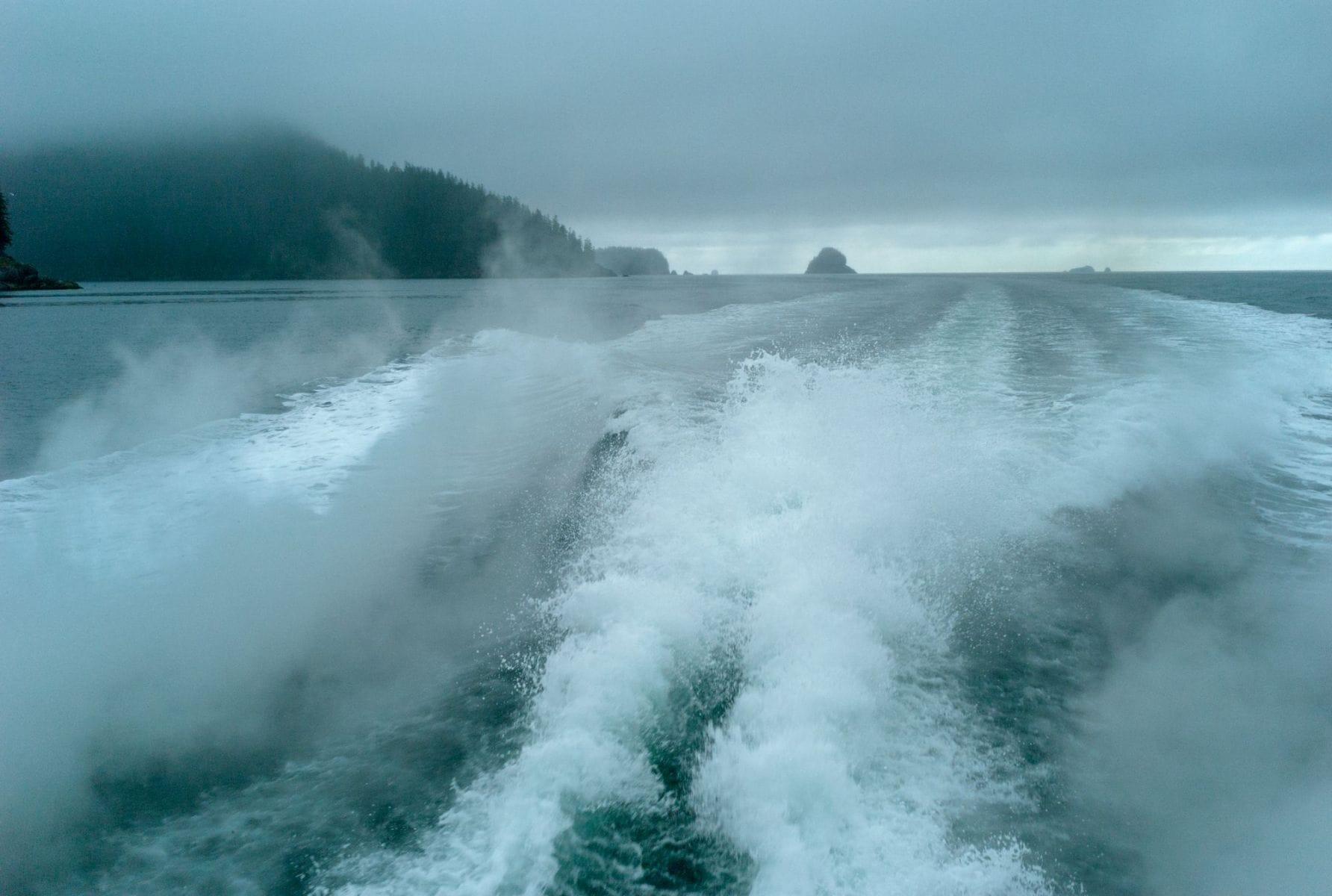 MichelAycaguer-Alaska bleu gris vert-2010-54