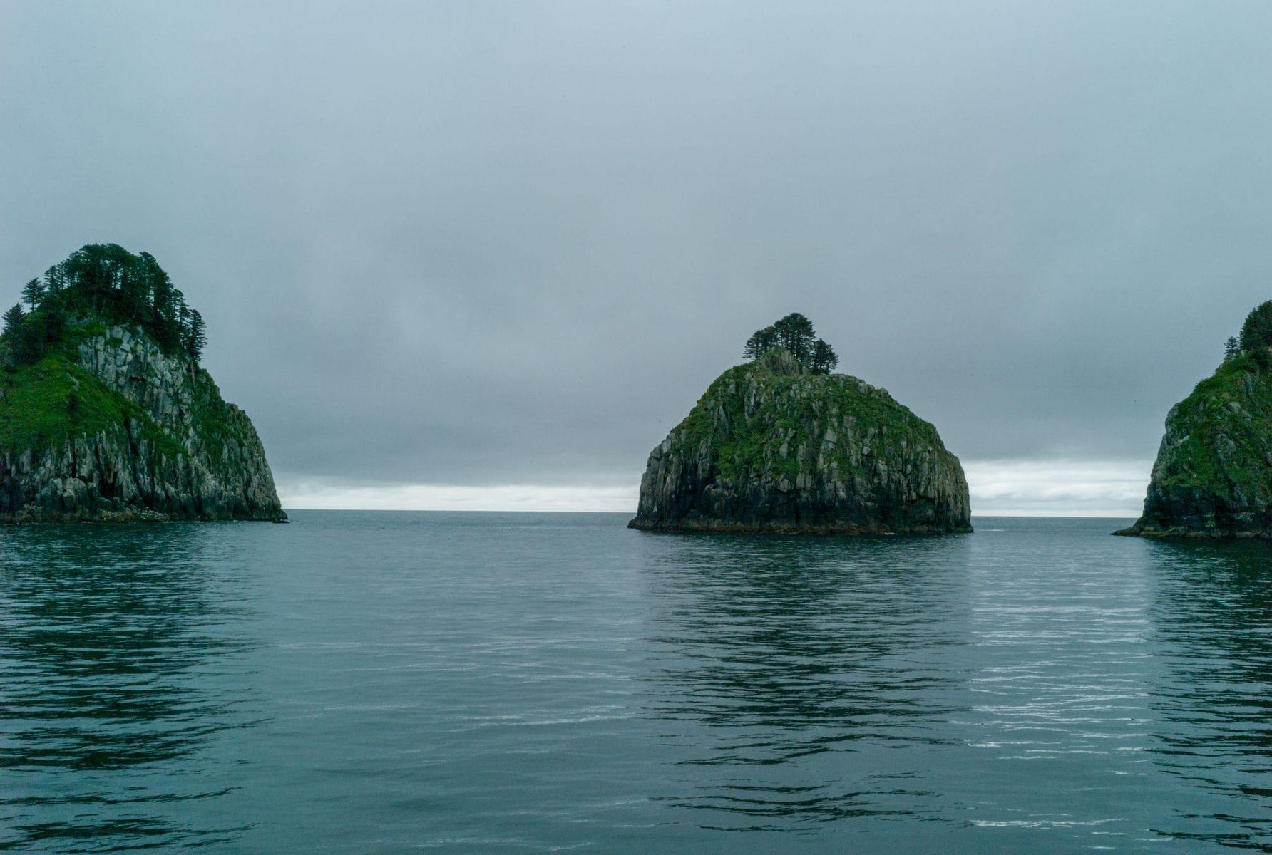 MichelAycaguer-Alaska bleu gris vert-2010-55