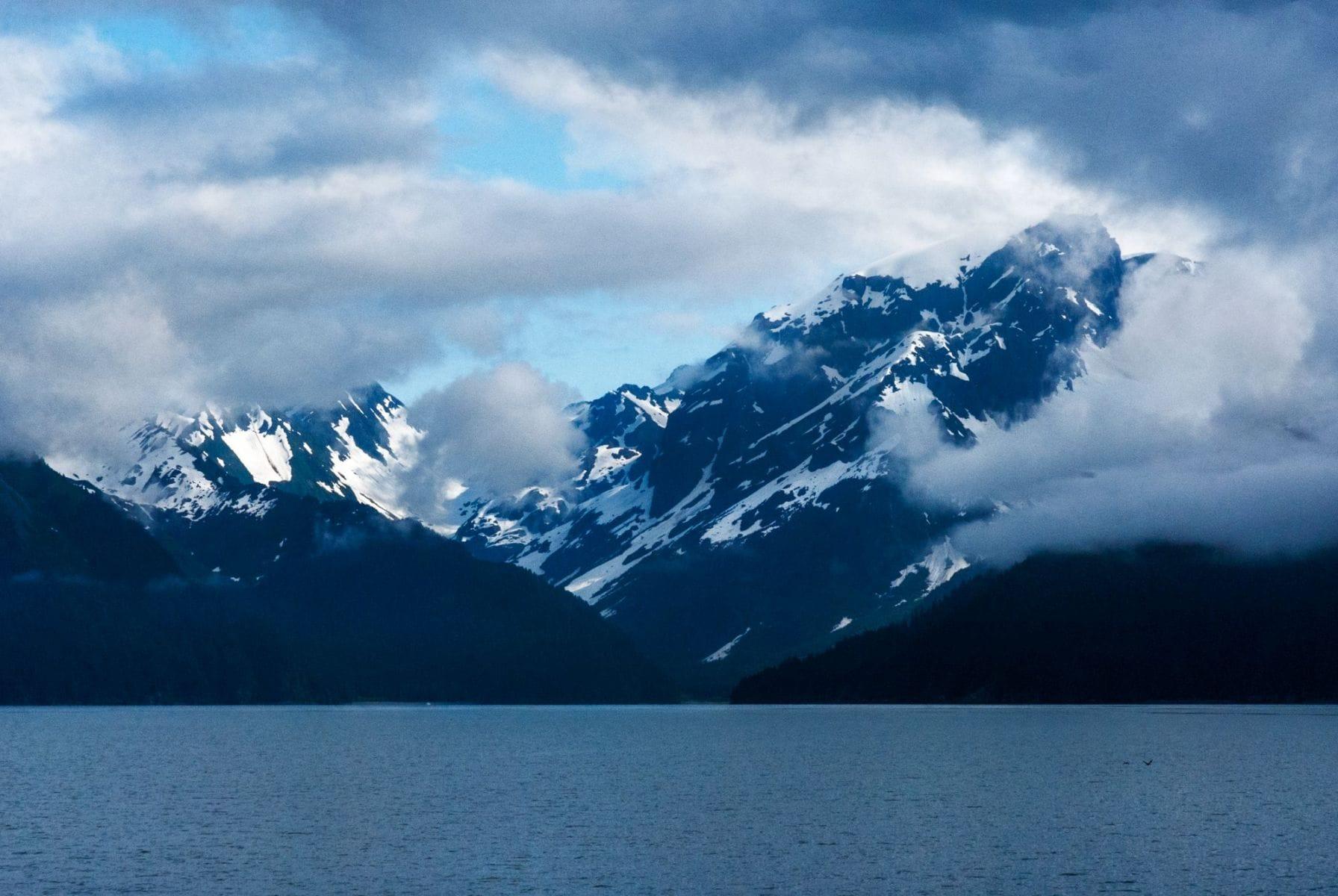 MichelAycaguer-Alaska bleu gris vert-2010-7