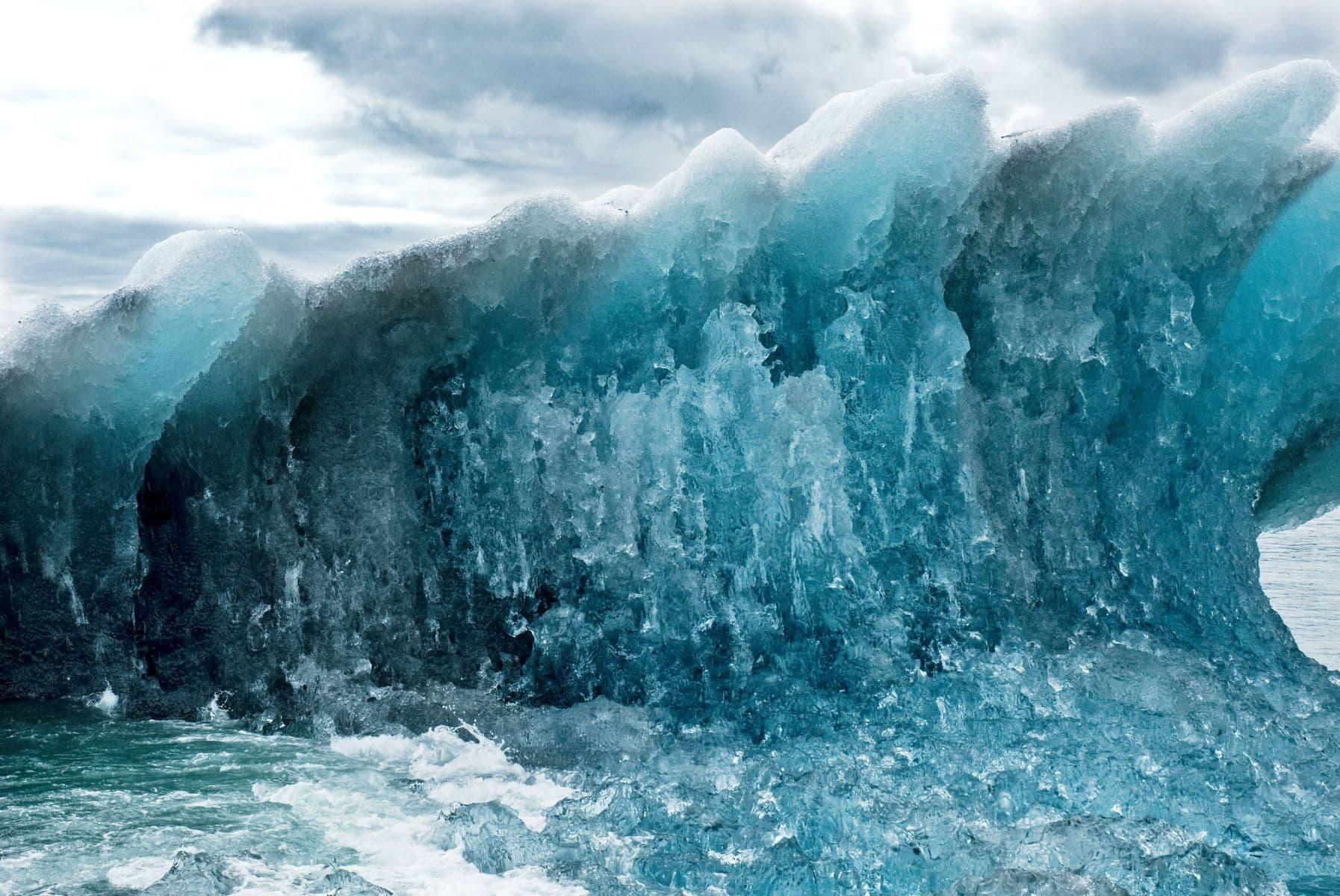 MichelAycaguer-Alaska-bleu-gris-vert-2010-1