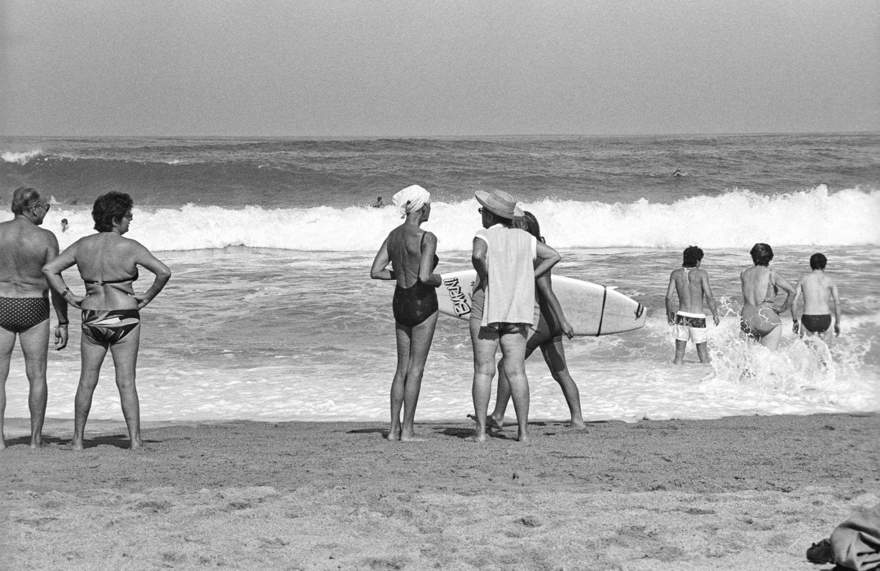 MichelAycaguer-Biarritz-GrandePlage-1988-PointFixe-Leica-11