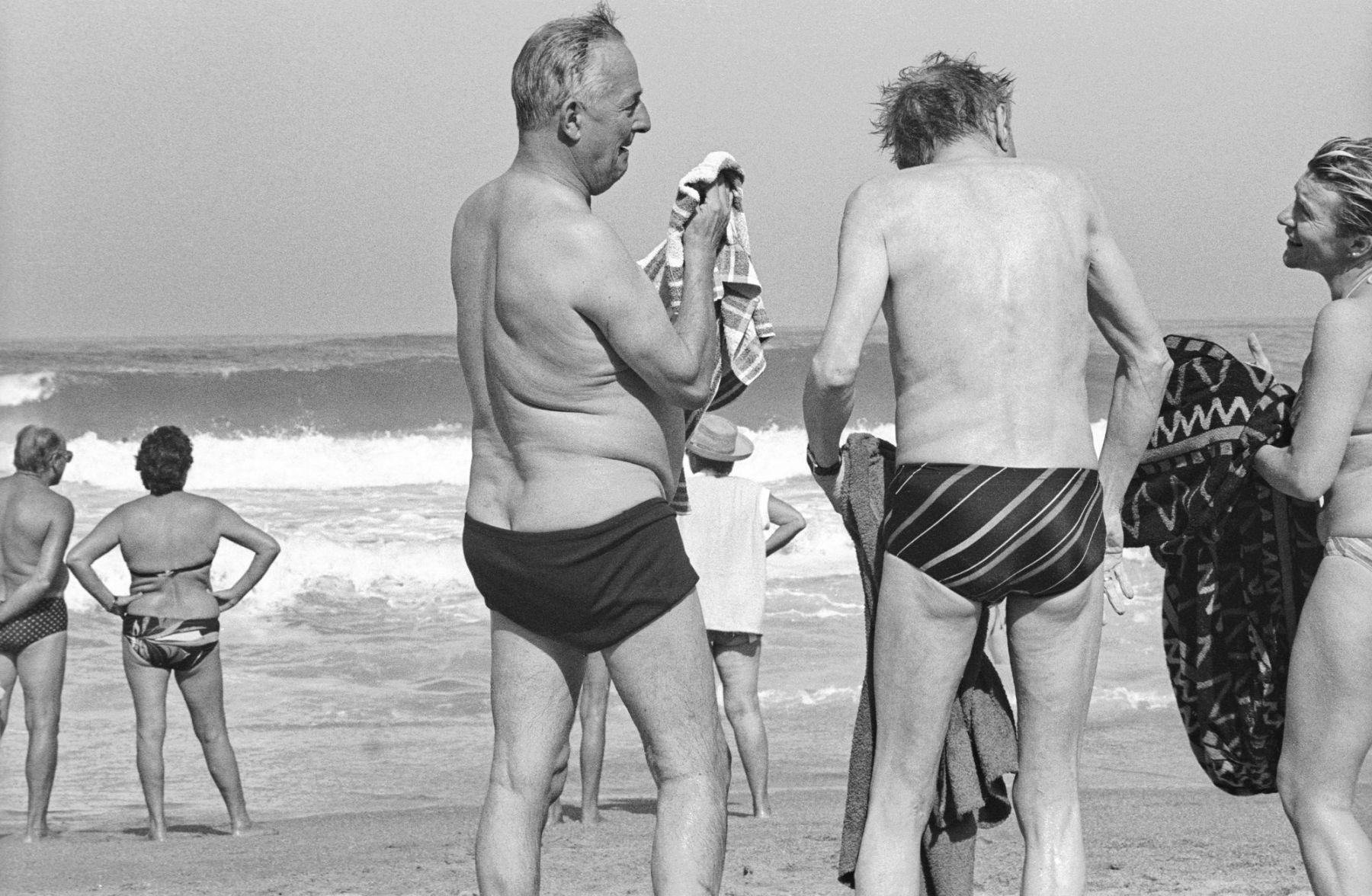 MichelAycaguer-Biarritz-GrandePlage-1988-PointFixe-Leica-13