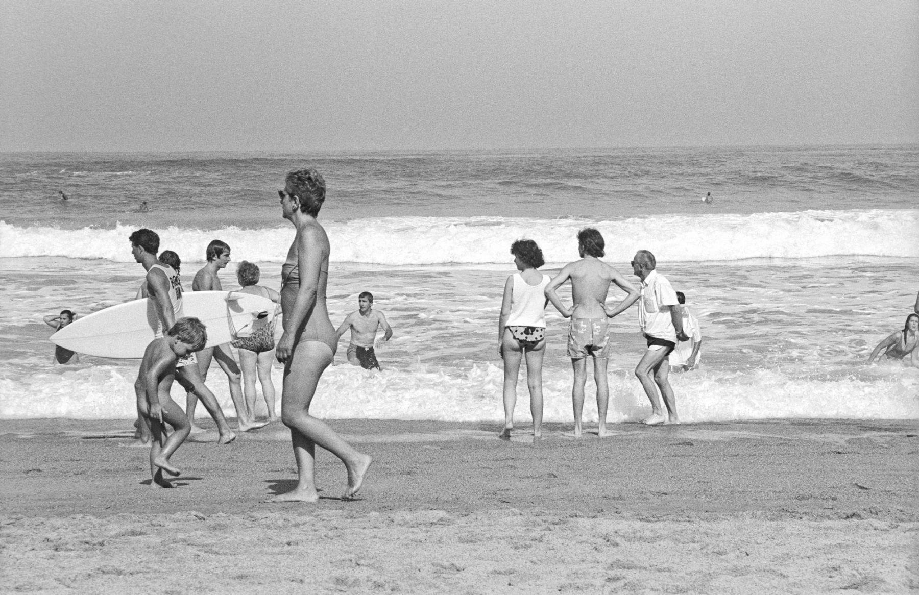 MichelAycaguer-Biarritz-GrandePlage-1988-PointFixe-Leica-4