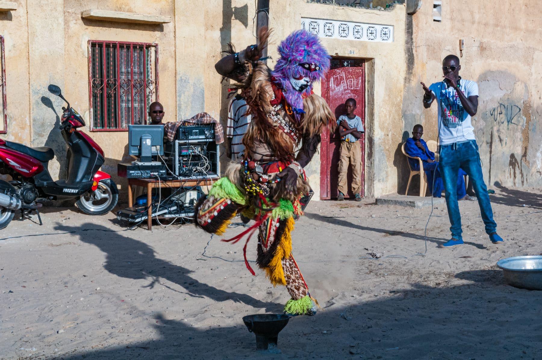 MichelAycaguer-LeSimb-LeFauxLion-SaintLouis-Senegal-26