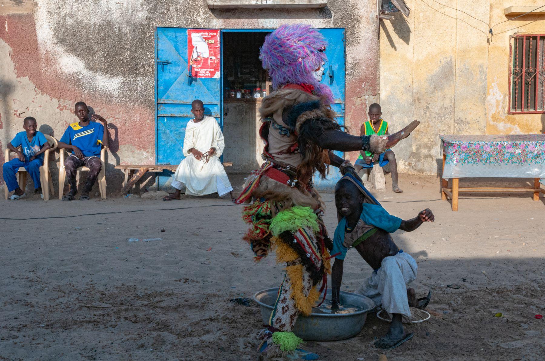 MichelAycaguer-LeSimb-LeFauxLion-SaintLouis-Senegal-40