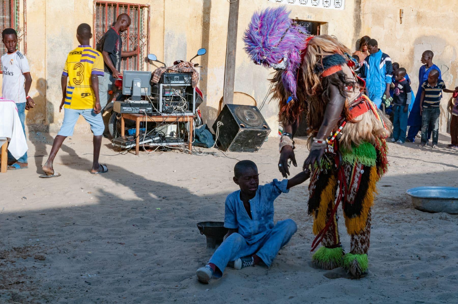 MichelAycaguer-LeSimb-LeFauxLion-SaintLouis-Senegal-46
