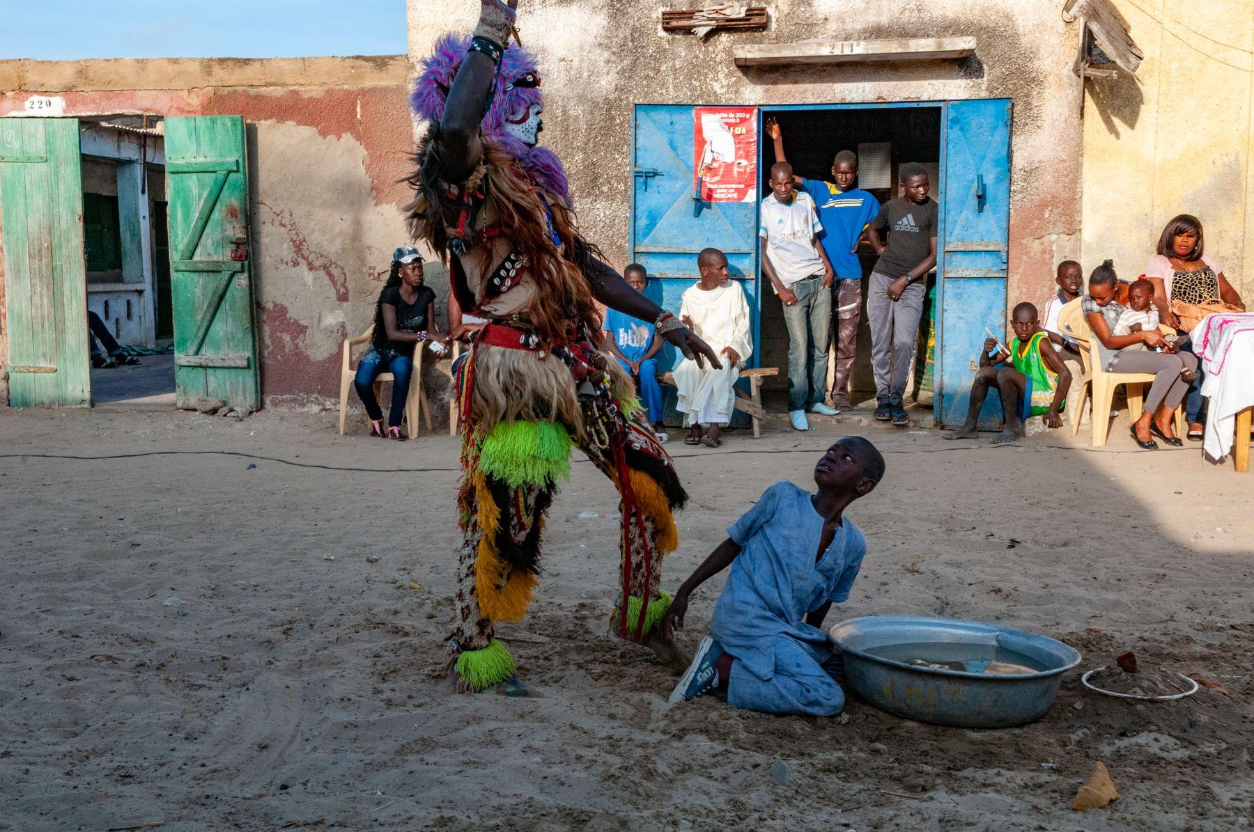 MichelAycaguer-LeSimb-LeFauxLion-SaintLouis-Senegal-49