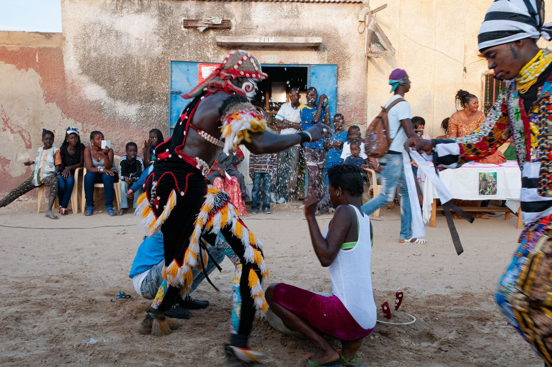 MichelAycaguer-LeSimb-LeFauxLion-SaintLouis-Senegal-80