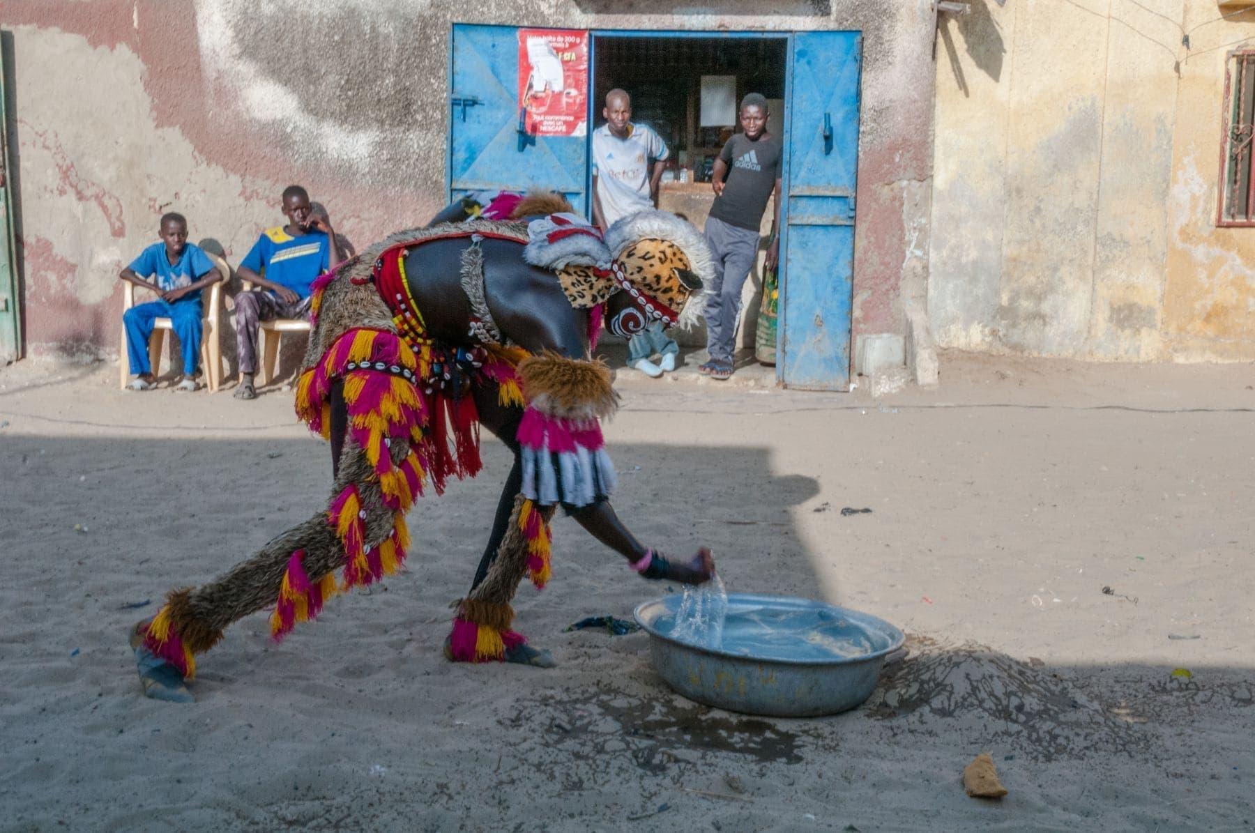 MichelAycaguer-LeSimb-LeFauxLion-SaintLouis-Senegal-90