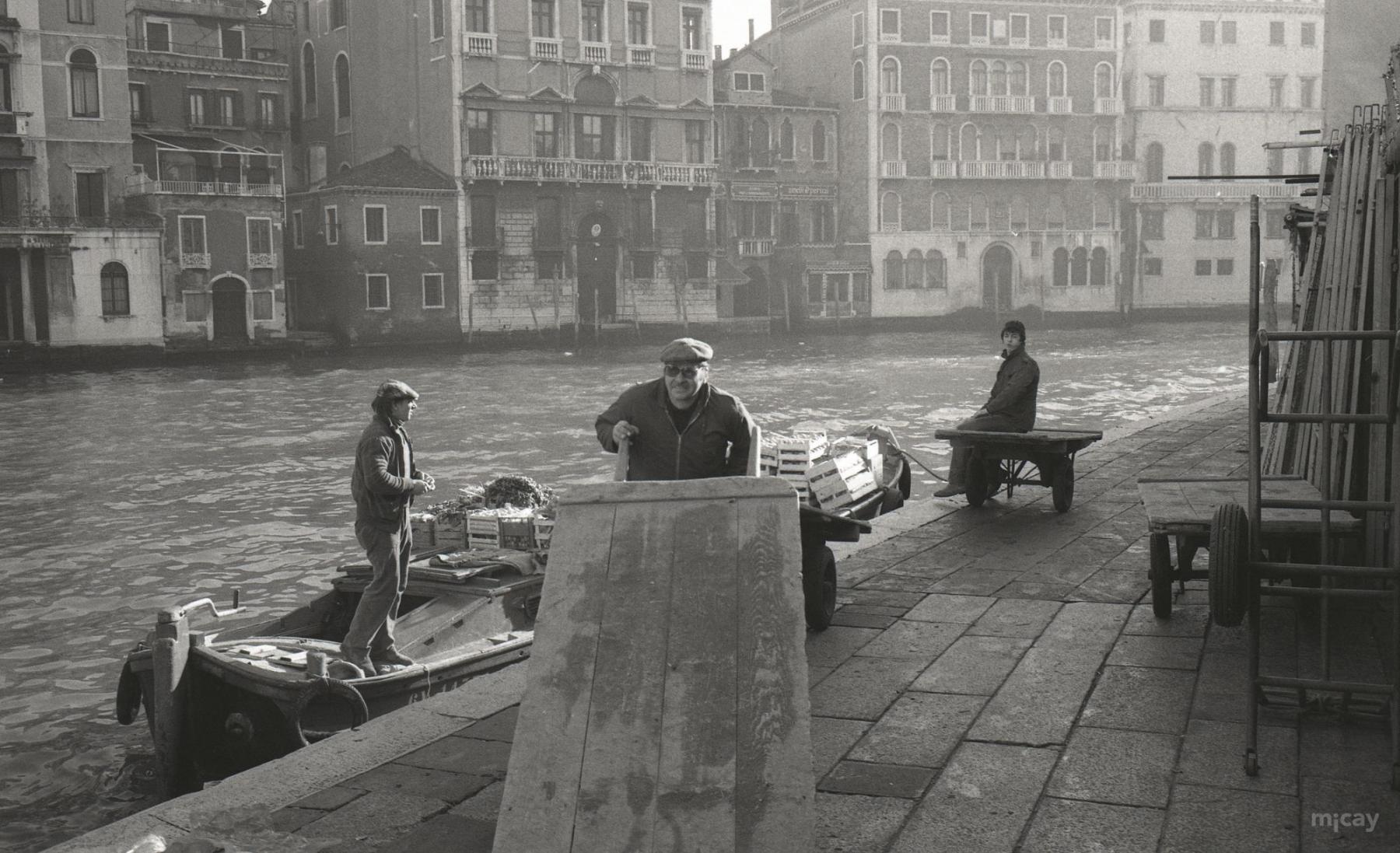 MichelAycaguer-Venise-lesVenitiens-en1980-14