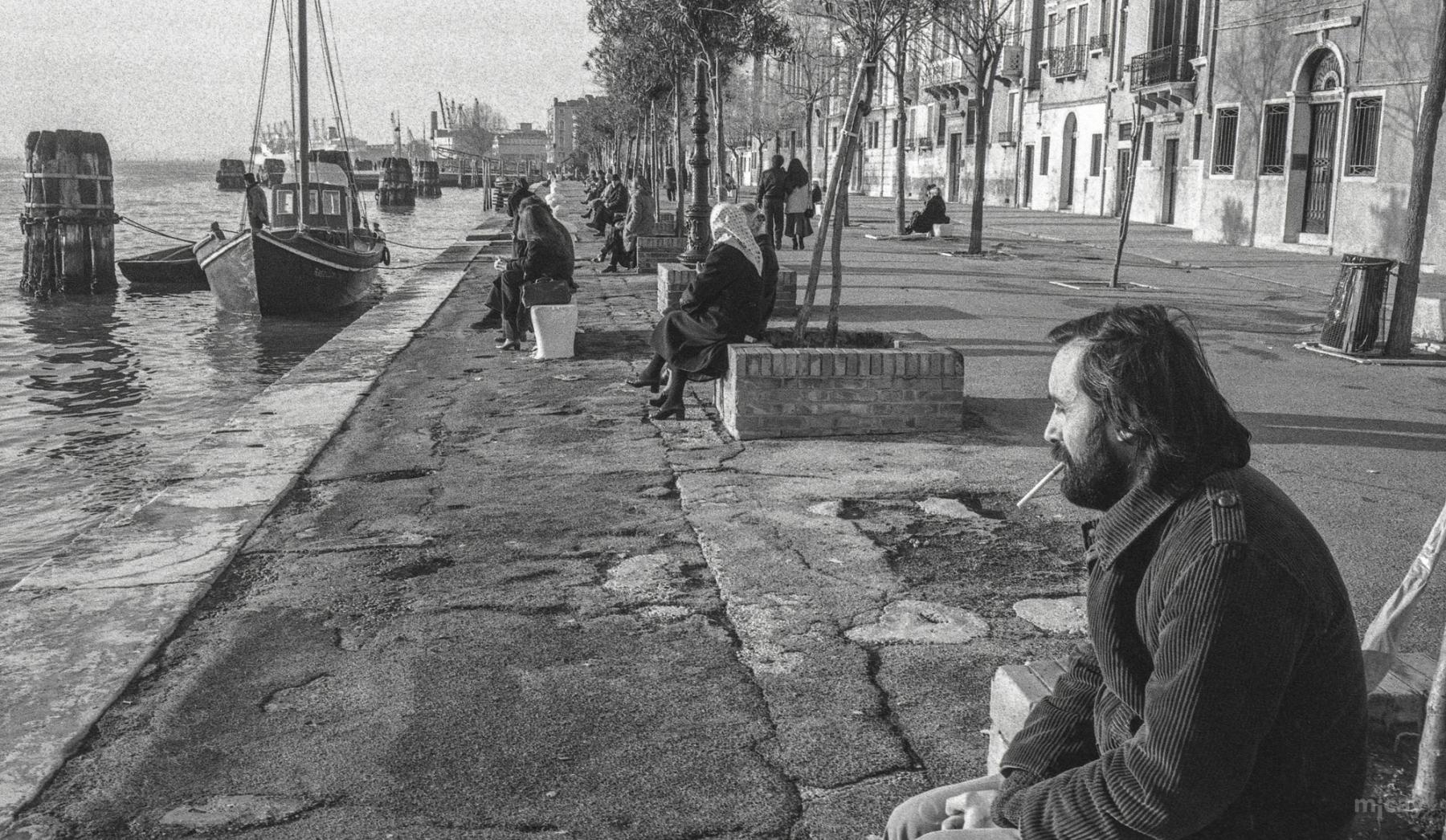 MichelAycaguer-Venise-lesVenitiens-en1980-23
