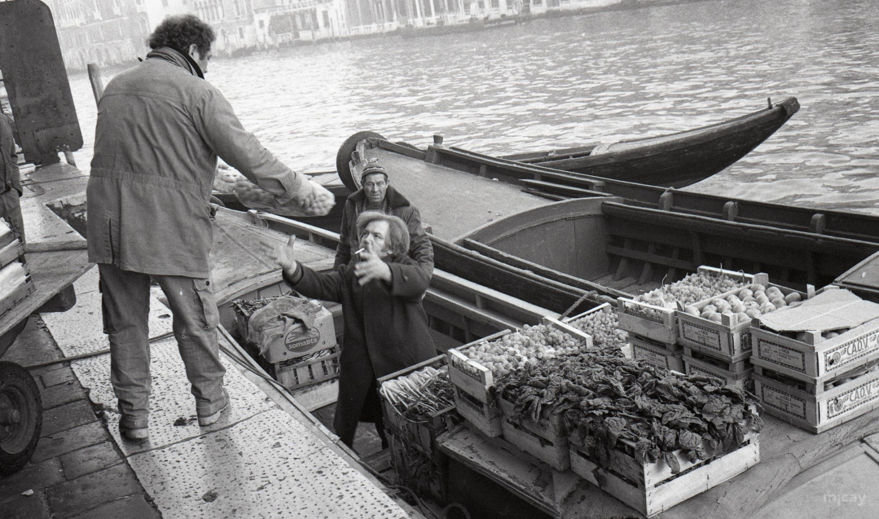 MichelAycaguer-Venise-lesVenitiens-en1980-3