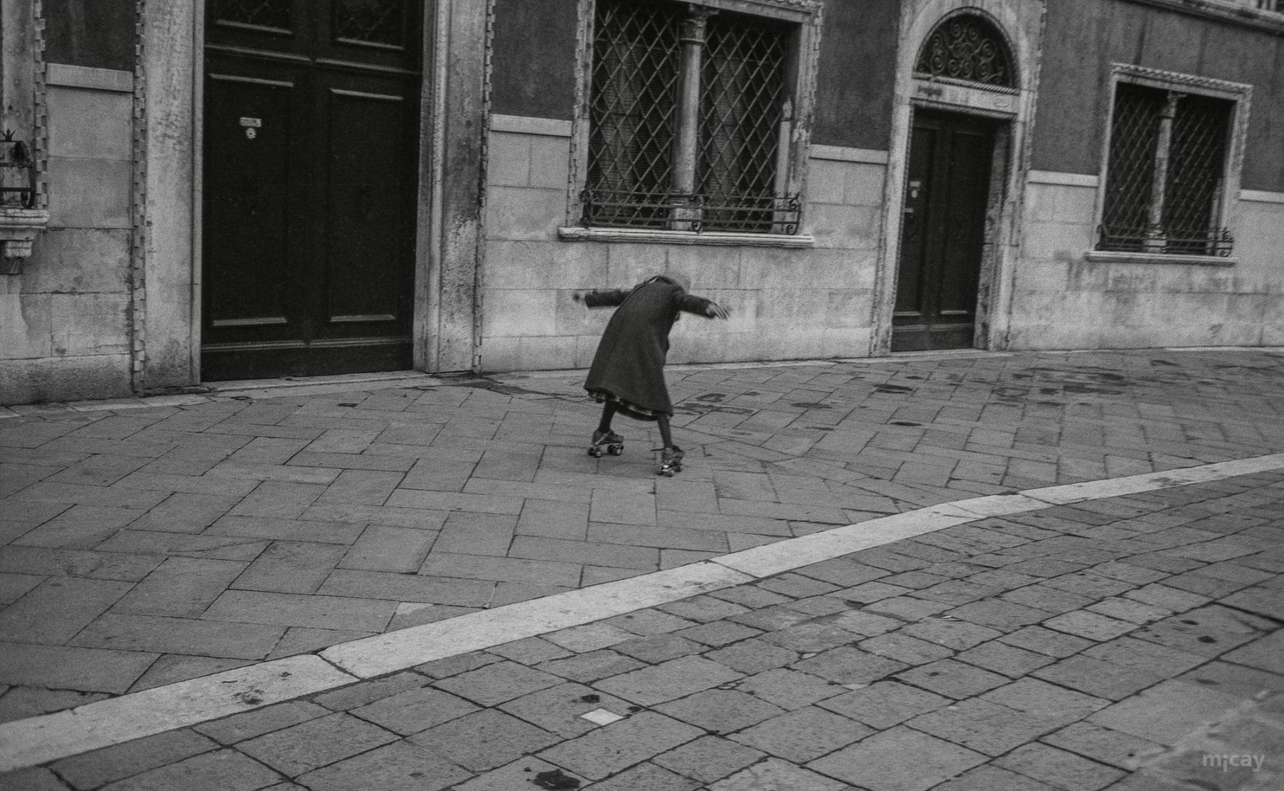 MichelAycaguer-Venise-lesVenitiens-en1980-42