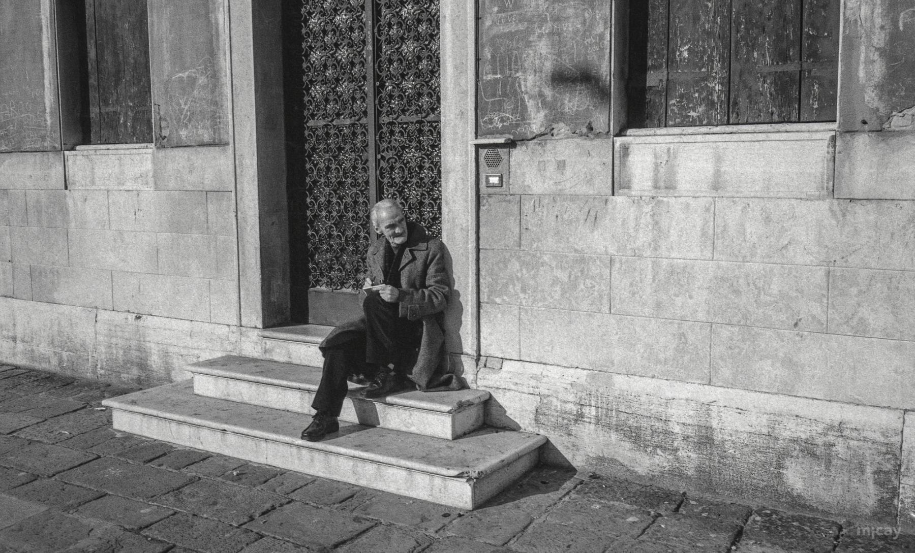 MichelAycaguer-Venise-lesVenitiens-en1980-6
