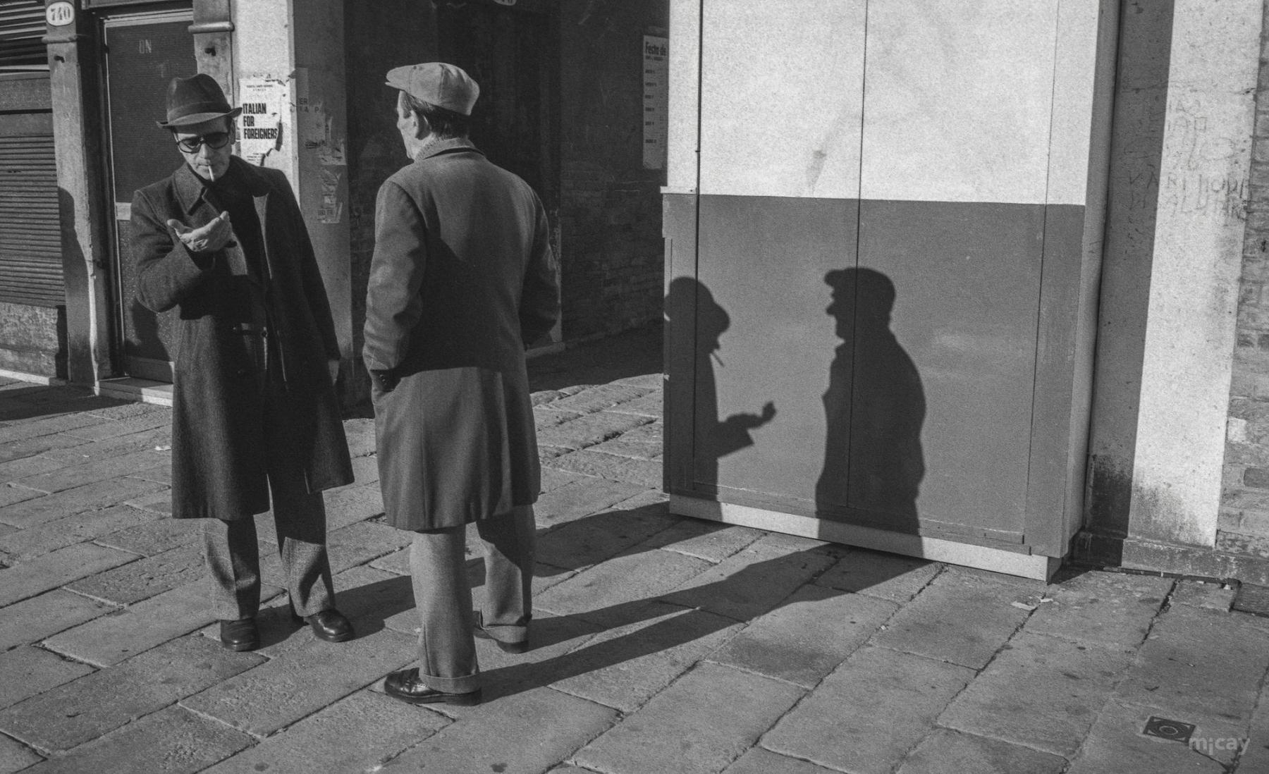 MichelAycaguer-Venise-lesVenitiens-en1980-8