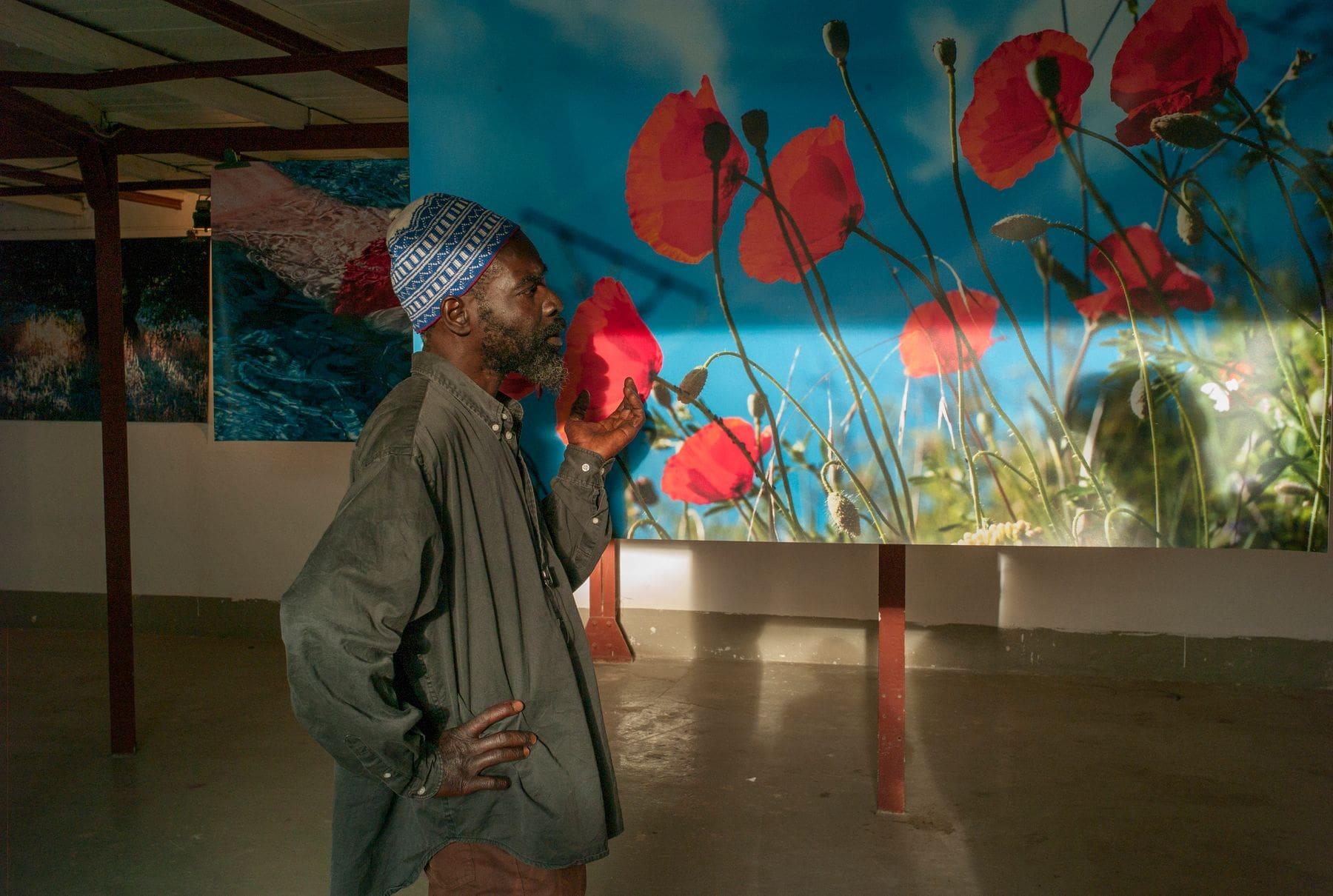 MichelAycaguer-Expo-InstitutCulturelFrancais-SaintLouis-Senegal-14