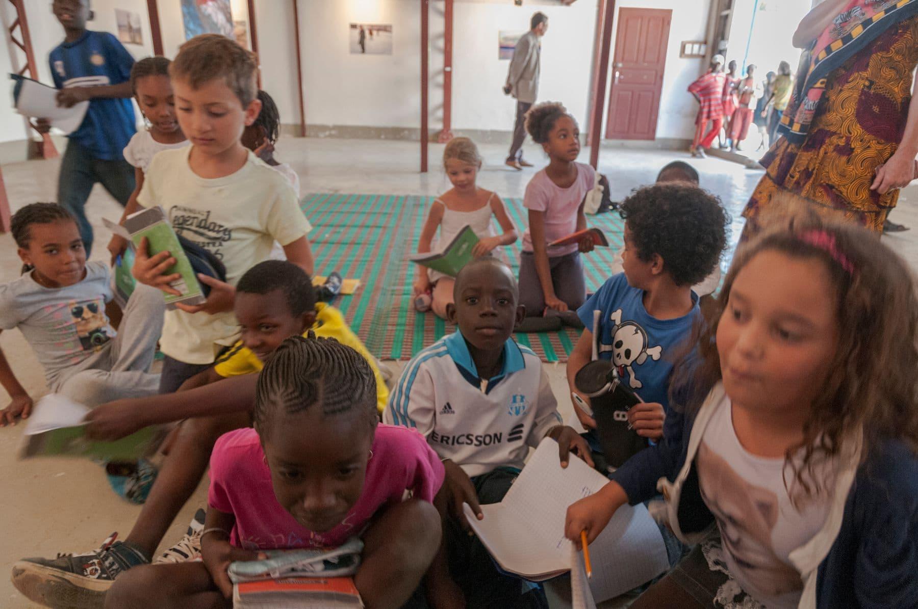 MichelAycaguer-Expo-InstitutCulturelFrancais-SaintLouis-Senegal-7