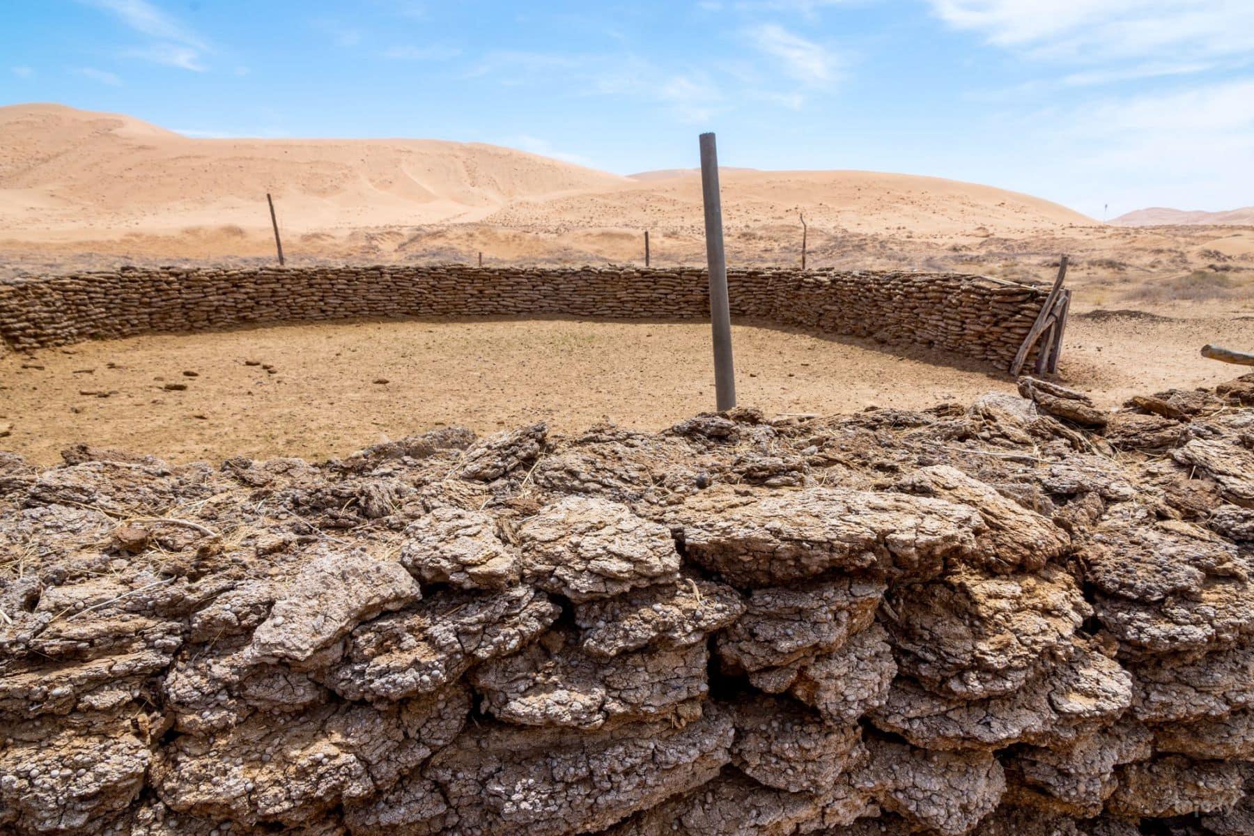 MichelAycaguer-MongolieInterieure-DesertBadainJaran-recolteCachemire-2017-14