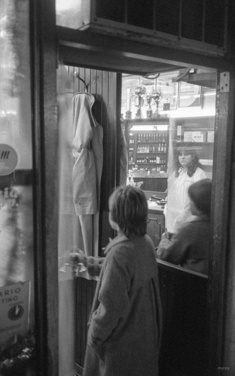 MichelAycaguer-Venise-AquaAlta-Noel-1981-12