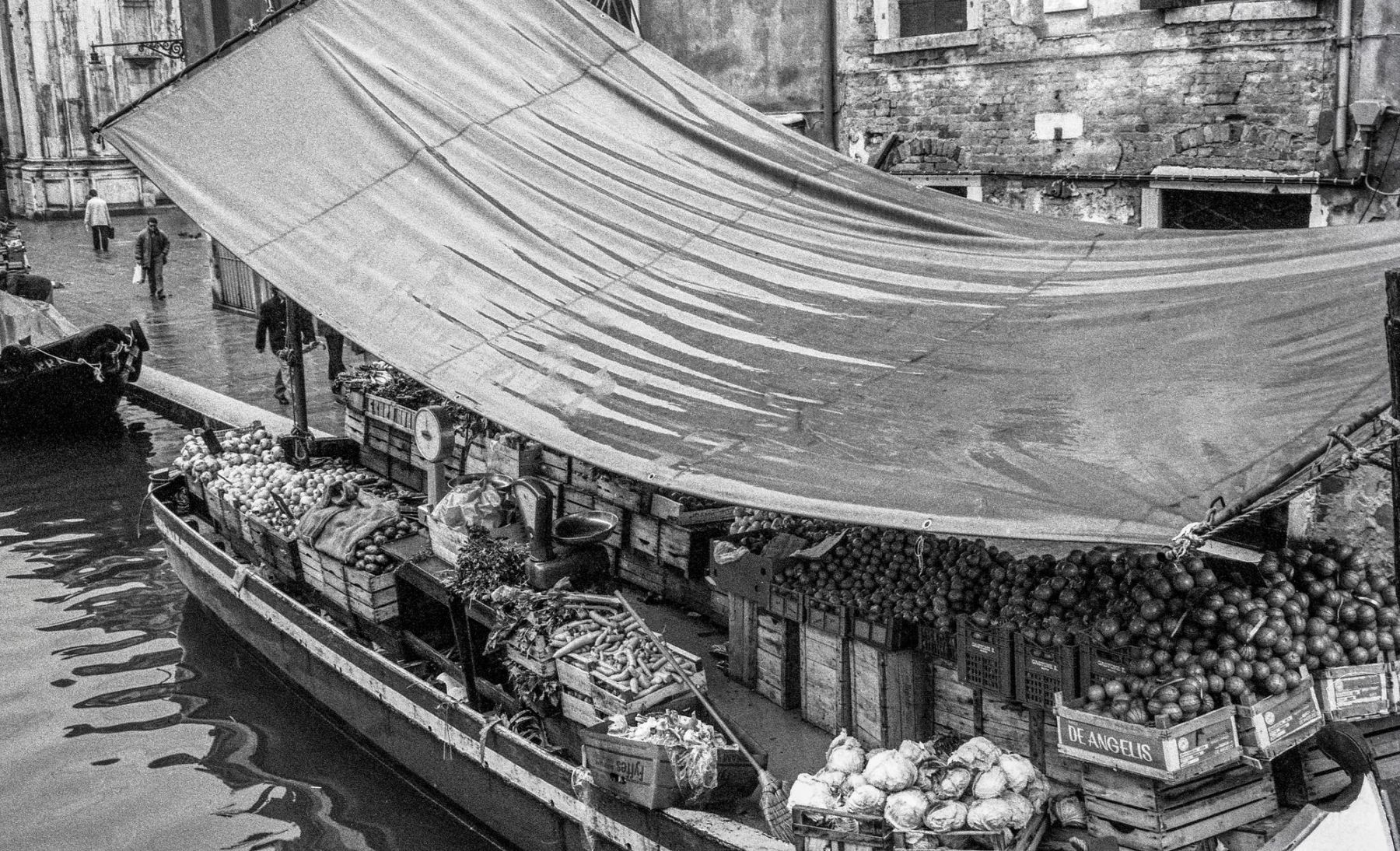 MichelAycaguer-Venise-AquaAlta-Noel-1981-21