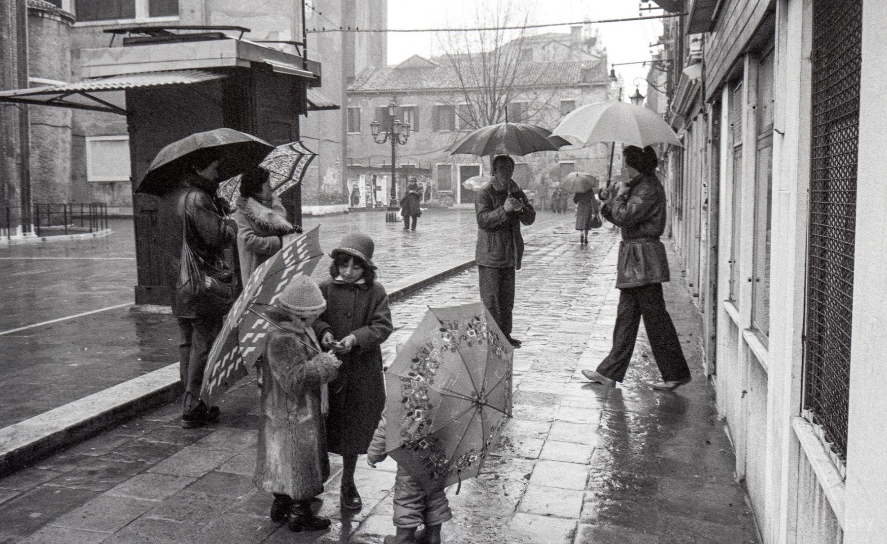 MichelAycaguer-Venise-AquaAlta-Noel-1981-25