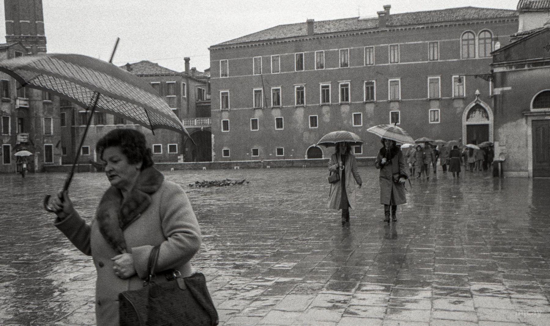 MichelAycaguer-Venise-AquaAlta-Noel-1981-32
