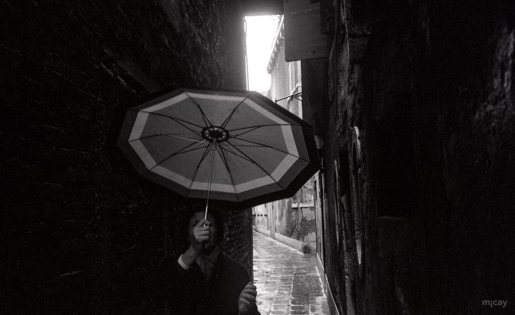 MichelAycaguer-Venise-AquaAlta-Noel-1981-33