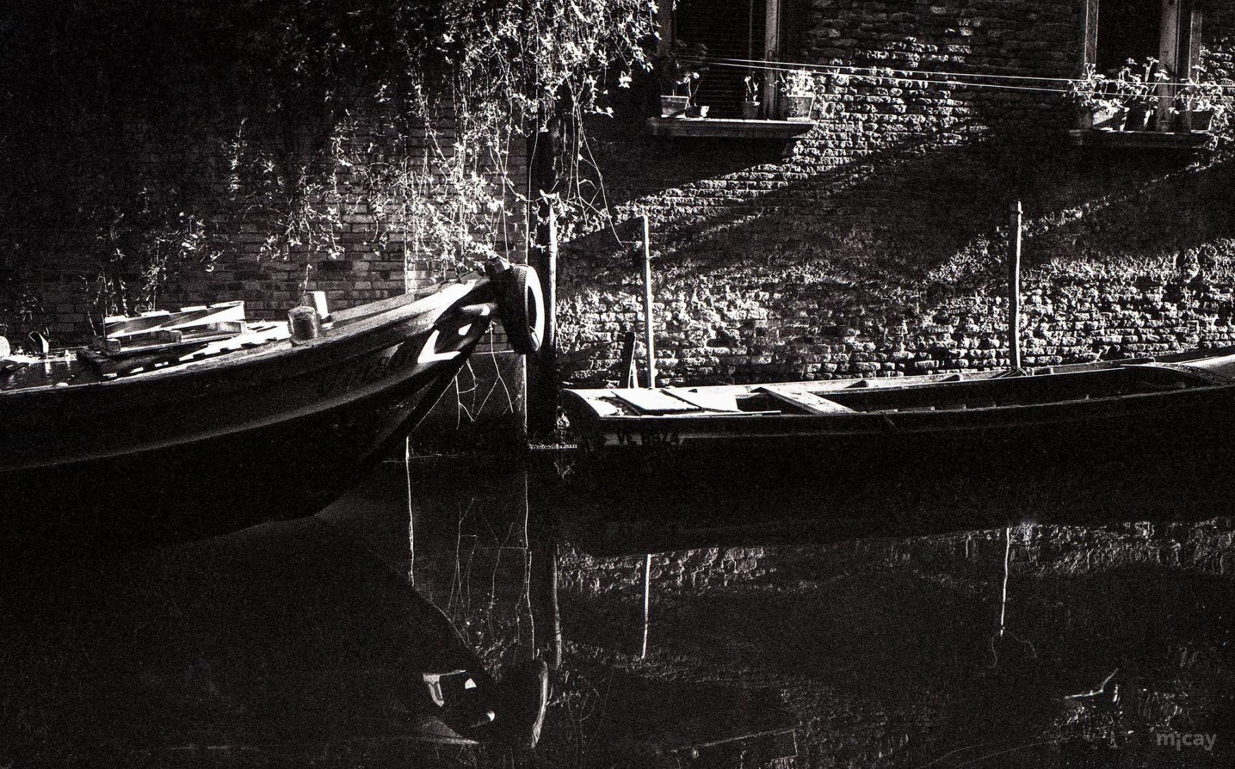 MichelAycaguer-Venise-AquaAlta-Noel-1981-38