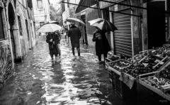 MichelAycaguer-Venise-AquaAlta-Noel-1981-42