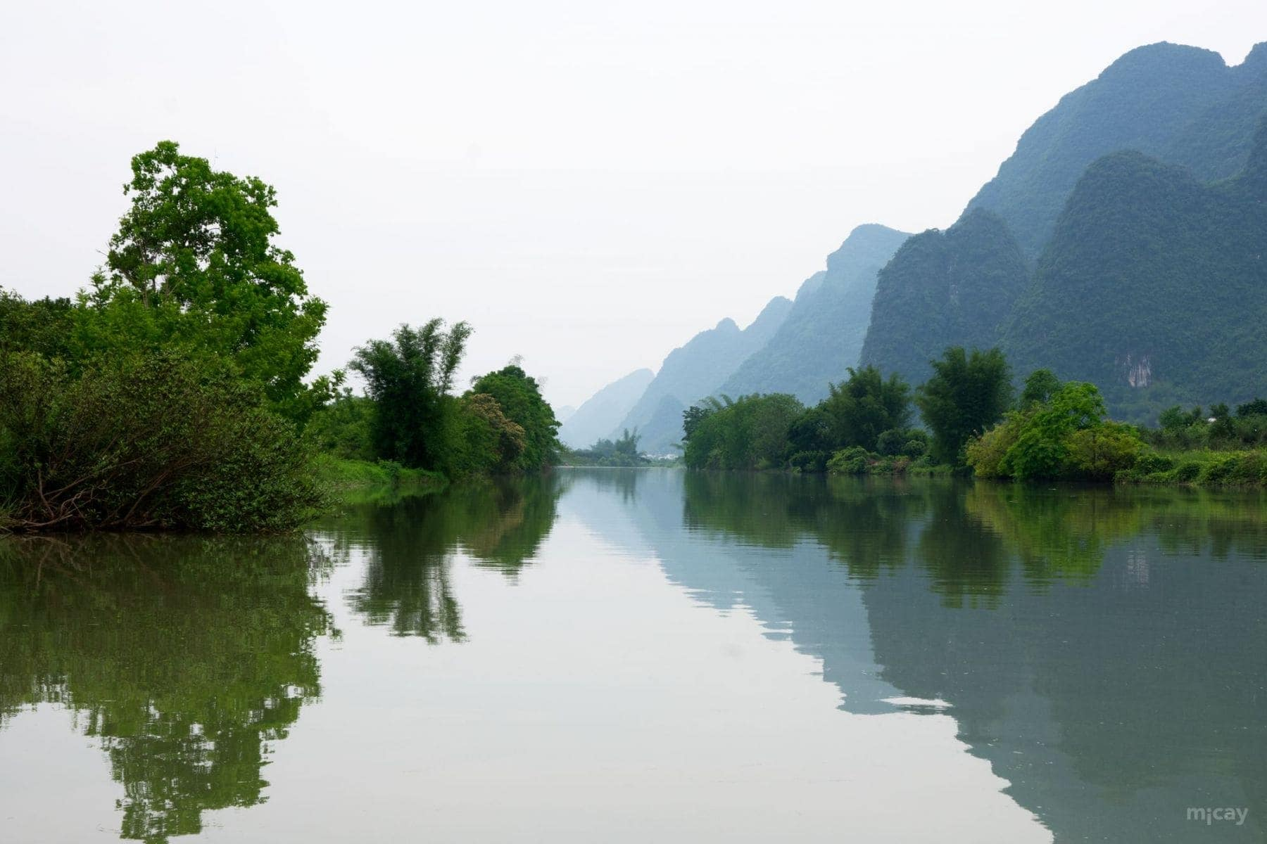 MichelAycaguer-YulongRiver-Chine-16
