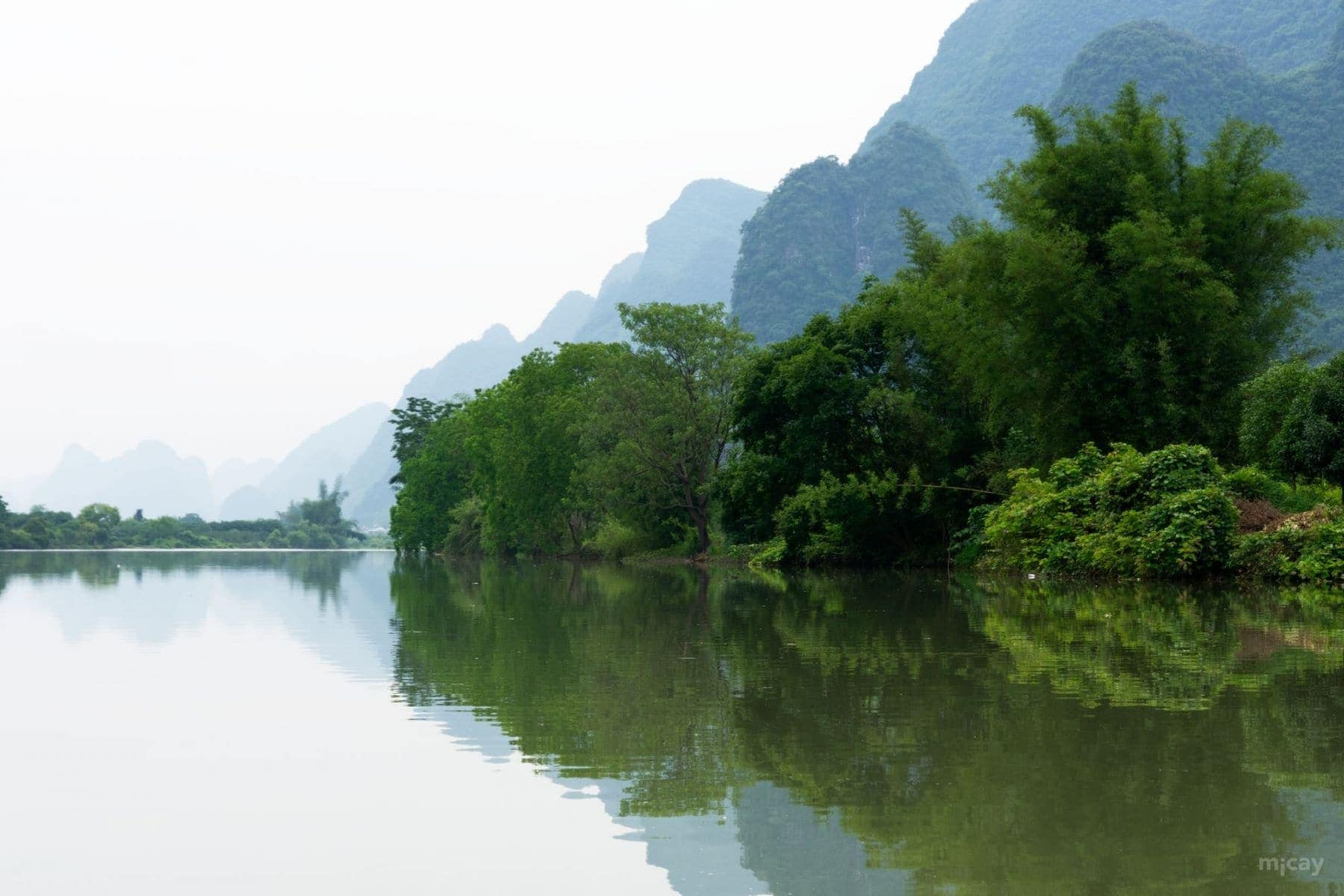 MichelAycaguer-YulongRiver-Chine-26