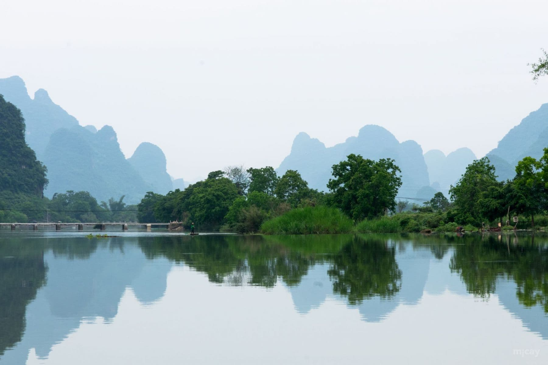 MichelAycaguer-YulongRiver-Chine-50