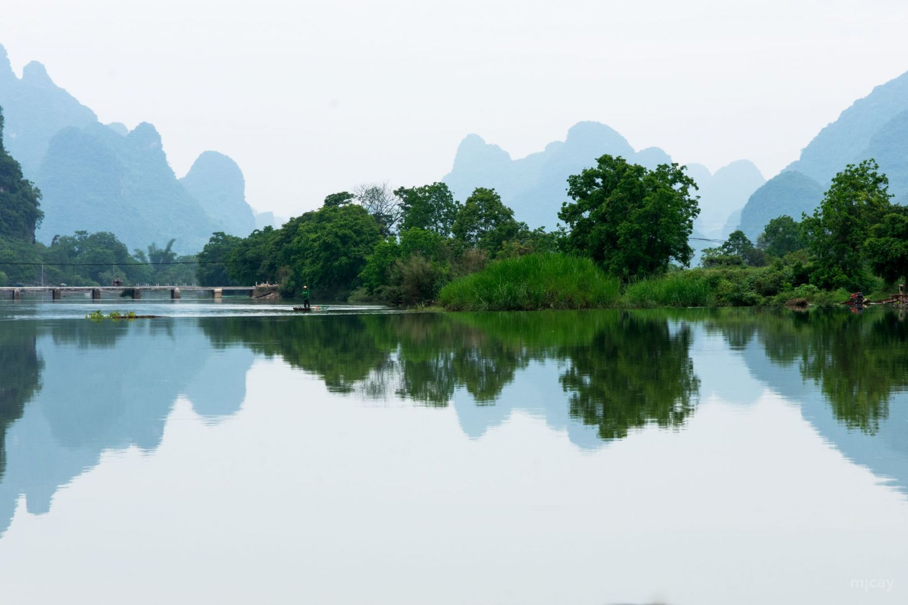 MichelAycaguer-YulongRiver-Chine-52